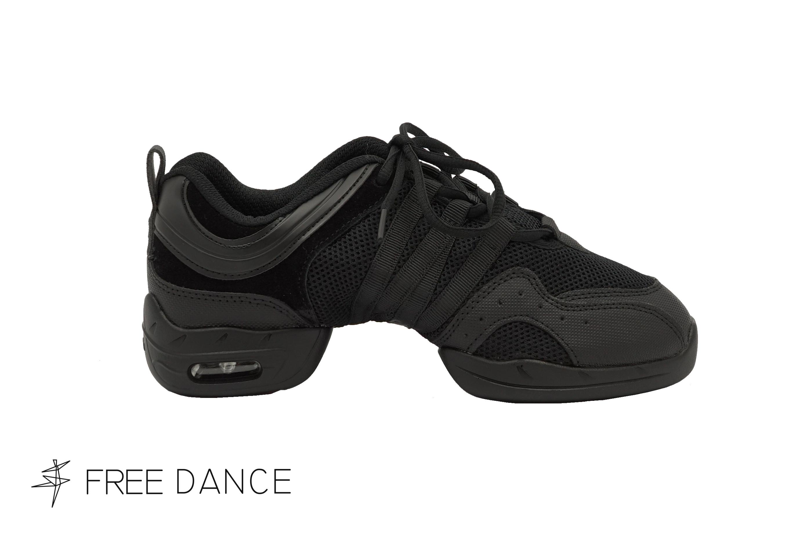 Sneakery Sansha Model Tutto Nero